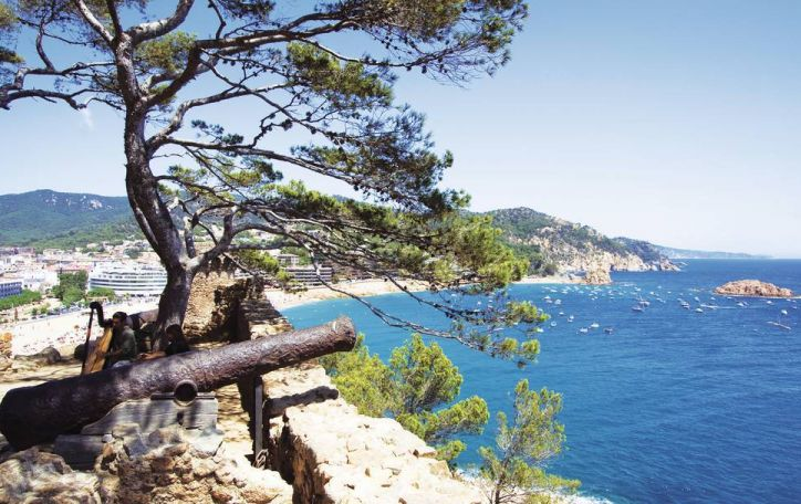 Salou (Ispanija) - žadą atimanti gamta, dangiškos pakrantės ir verdantis gyvenimas