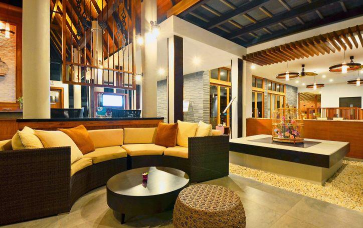 Naujieji Krabi provincijoje - cintrinžolėmis, imbierais ir kokosais kvepiantys įspūdžiai