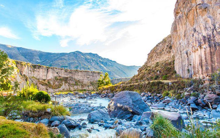 Pažintinė programa Peru - didingos inkų civilizacijos pėdsakais