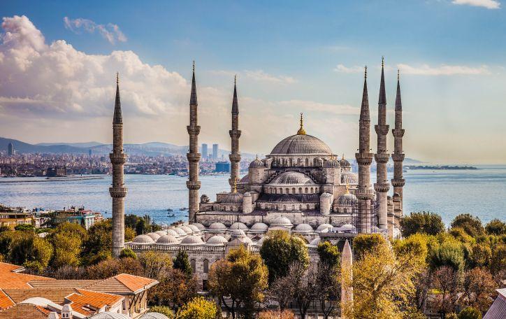 Savaitgalis užburiančiame Stambule - žavingas pasimatymas su didžia istorija