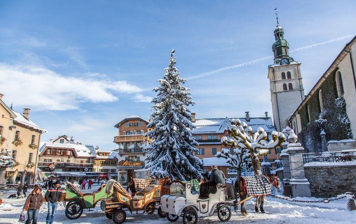 Slidinėjimas Austrijoje - sniegu ir adrenalinu vaišinančios atostogos
