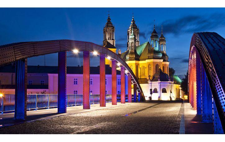 Naujieji Berlyne - gražiausios šventės muzikos,šokių ir fejerverkų sūkuryje