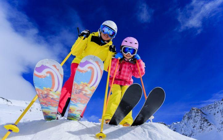 IŠPARDUOTA! Naujametinis slidinėjimas Lenkijoje (Szcyrk) - įčiuožkite į 2018 metus su naujomis jėgomis