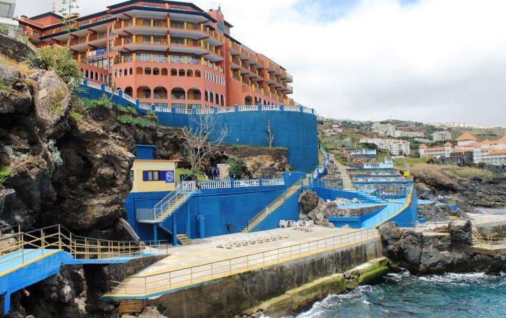 Kalėdos Madeiroje - šventės ten, kur karaliauja gėlėtas ir švelnus pavasaris