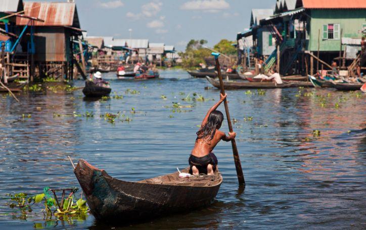 Tailandas + Kambodža - atraskite stebuklą kiekviename žingsnyje