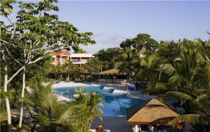 Dominikos Respublika (14n.) - atsisveikinkite su realybe ir mėgaukitės ramybe