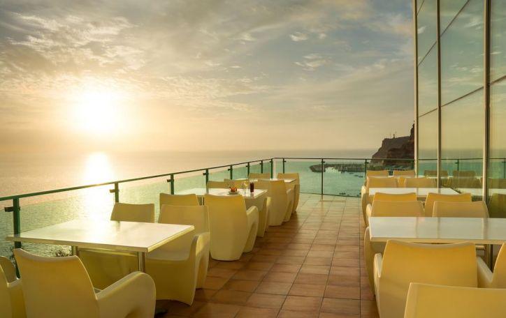 Gran Kanarija - Atlanto vandenyno taškoma besišypsanti ramybės oazė