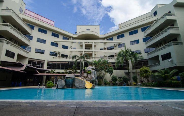 Kvala Lumpūras + Pangkoro sala - pažintis, poilsis ir tobulos Jūsų atostogos
