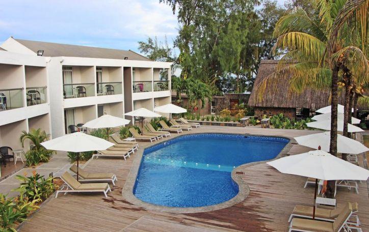 Mauricijus (8n.) - aksominiais gėlių žiedlapiais nusagstytas tropinis gabalėlis dangaus