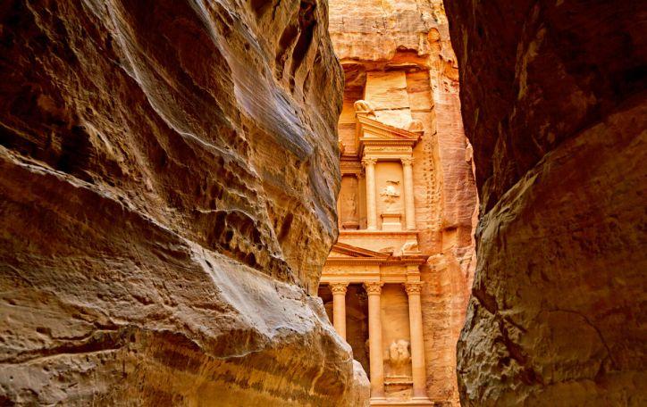 Jordanija - atverkite kultūros lobių skrynią ir atraskite naujų potyrių
