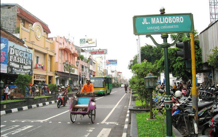 Pažintinė programa Balis+Java - keliaukite ten, kur veda Jūsų širdis