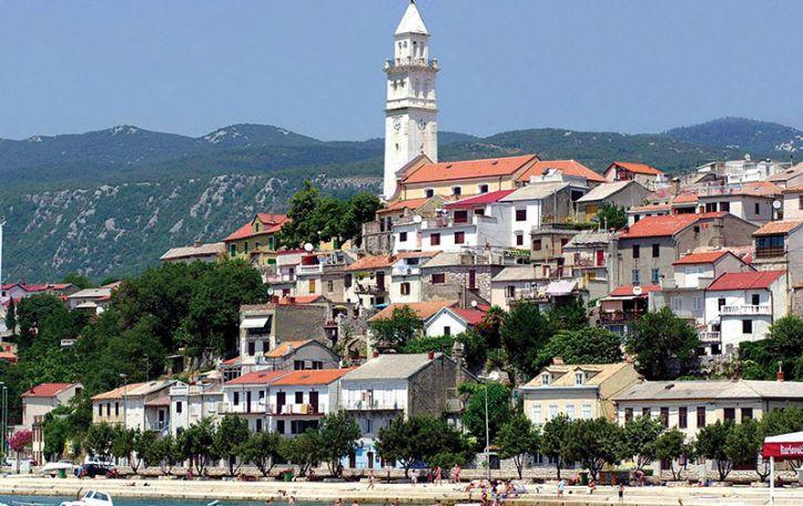 Kroatija - kriokliais šniokšianti, jūra ošianti ir žaluma kerinti fėjų žemė