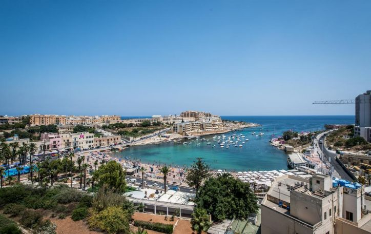 Malta - maža salelė dovanojanti pačius geriausius įspūdžius
