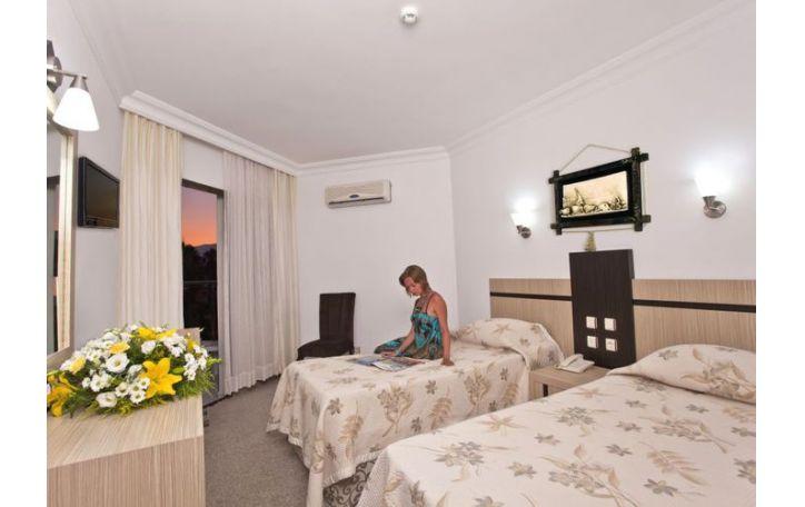 Pavasaris Turkijoje 4* viešbutyje už labai mažą kainą!