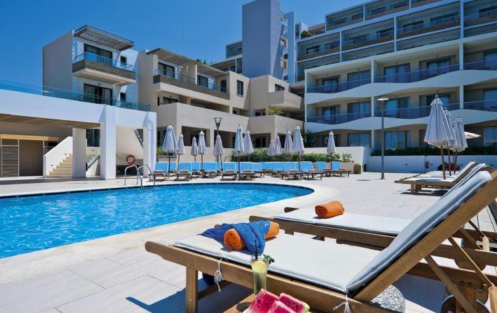 5* poilsis Kretoje - graikiška atmosfera, tyras oras ir galvą apsukanti romantika