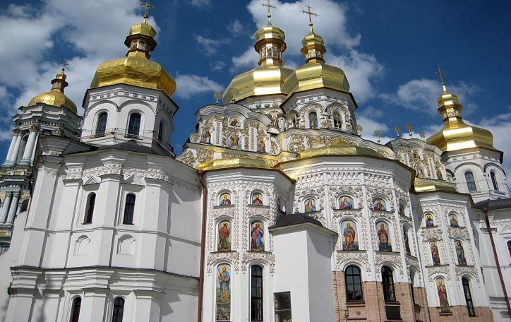 Kijevas - norintiems pailsėti, sutaupyti ir laiko veltui nešvaistyti