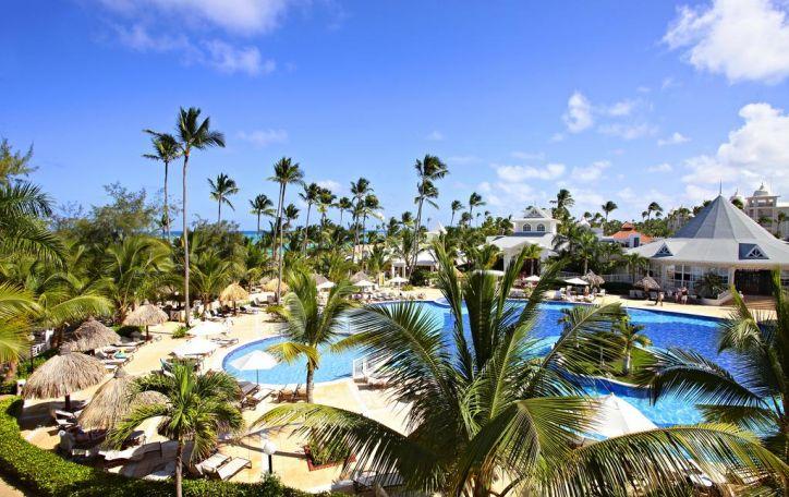 Dominikos Respublika (9n.) - atsisveikinkite su realybe ir mėgaukitės ramybe