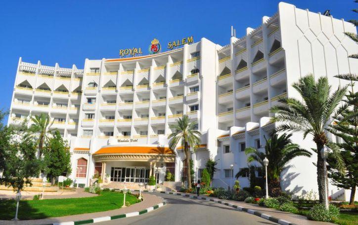 Tunisas - arabeskomis išmargintas pasaulis, kviečiantis žavėtis ir mėgautis