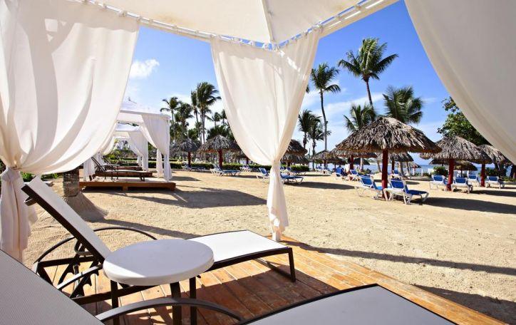 IŠANKSTINIAI PARDAVIMAI! Dominikos Respublika (10n.) - mėgaukitės saulėta palaima