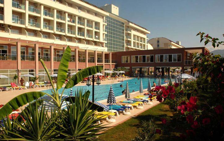 IŠPARDUOTA! Turkija - karštos vasaros vidurio linksmybės ir saldžios turkiškos gėrybės