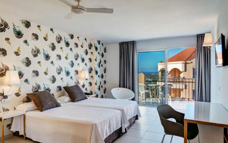 Gran Kanarija - karštos ir vandenynu gaivinančios vasaros vidurio linksmybės