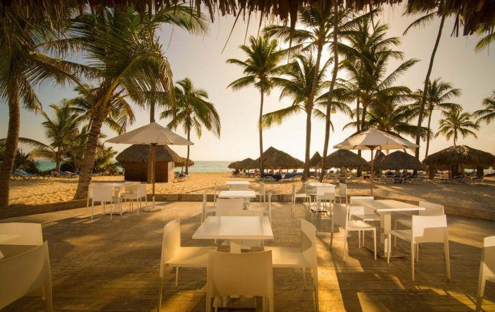 Dominikos Respublika - atsisveikinkite su realybe ir mėgaukitės ramybe