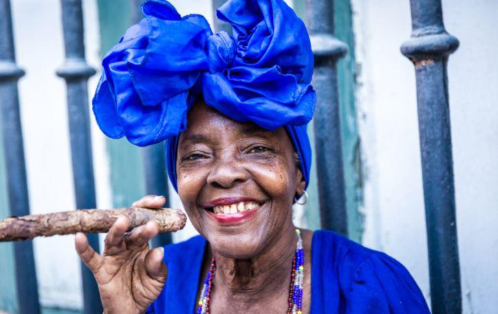 Kuba (10n.) - laikui nepavaldi, Karibų jūra kvepianti Hemingvėjaus mylimoji