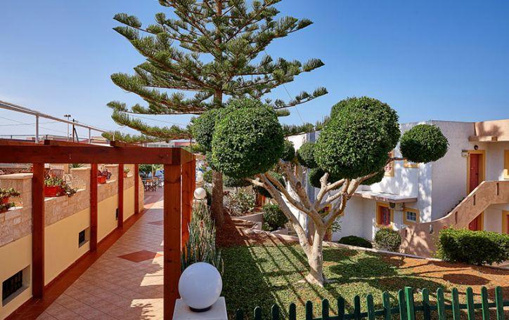 IŠPARDUOTA! Kreta - sekite dievų pėdsakais ir džiaukitės legendinėmis atostogomis