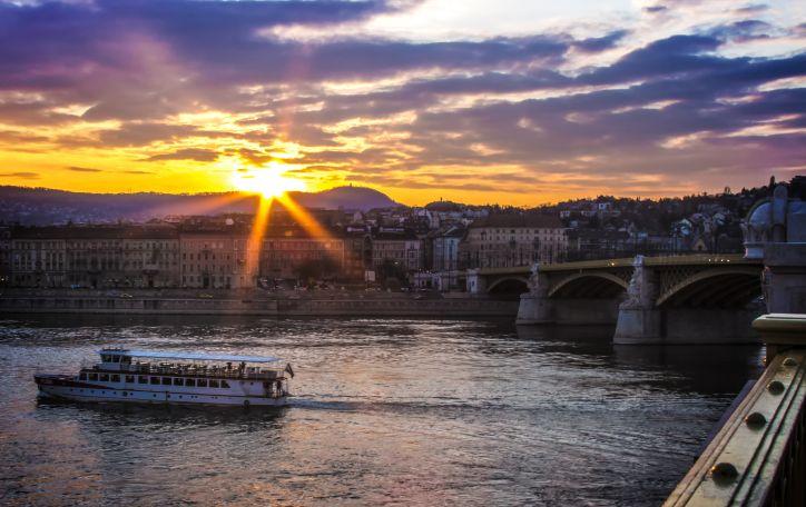 Budapeštas - magiški, kerintys, žėrintys ir įsimintini Naujieji metai