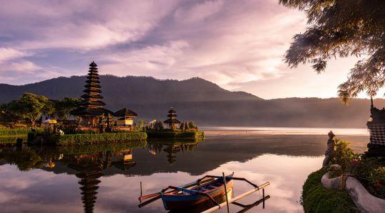 Indonezija, Balis