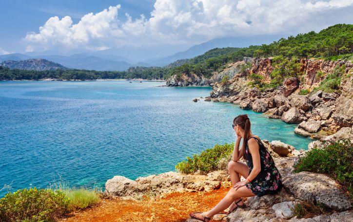 IŠPARDUOTA! Bodrumas - ultra vasaros pratęsimas jūros, kalnų ir geros nuotaikos fone