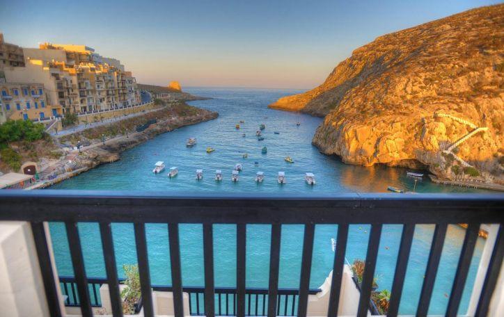 IŠPARDUOTA! Malta - ištroškusiems saldžios kaip medus romantikos ir šilto jaukumo