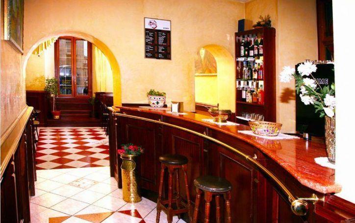 IŠPARDUOTA! Roma - trumpas, espreso kava kvepiantis atotrūkis nuo kasdienybės
