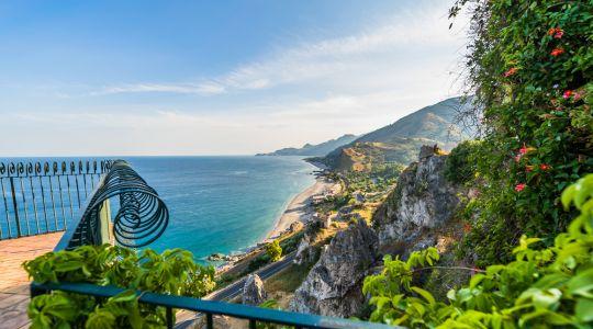 Italija, Sicilija