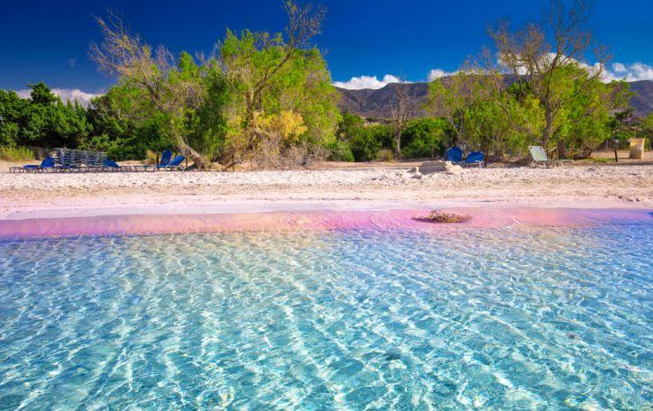 Kreta - šiltos, alyvuogių aliejumi kvepiančios graikiškos atostogos