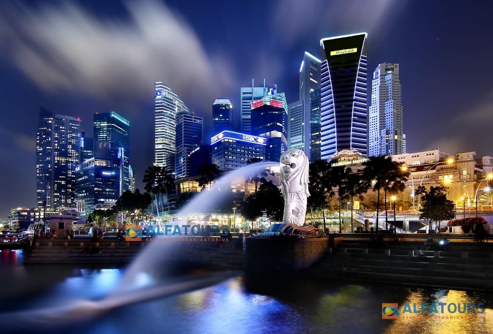 alternatyvi prekybos sistema singapūras)