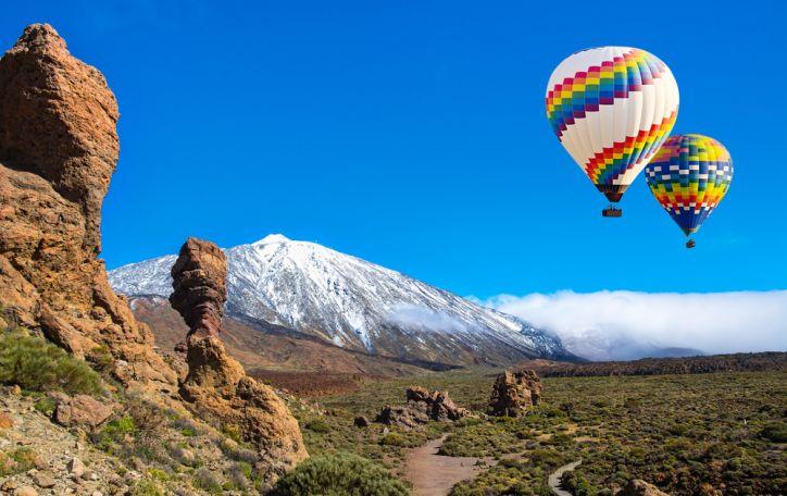 La Gomera - vaikščioti arti dangaus, kvėpuoti kalnais ir prigulti ant juodo smėlio
