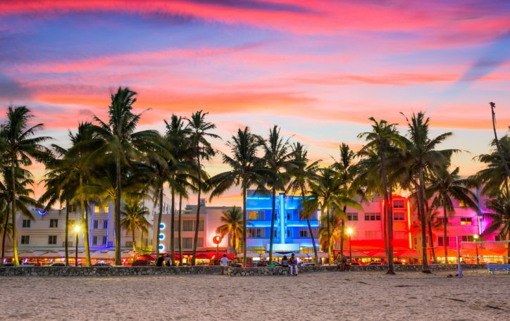 Majamis - atostogauk ir pasijusk lyg tikra Holivudo žvaigždė