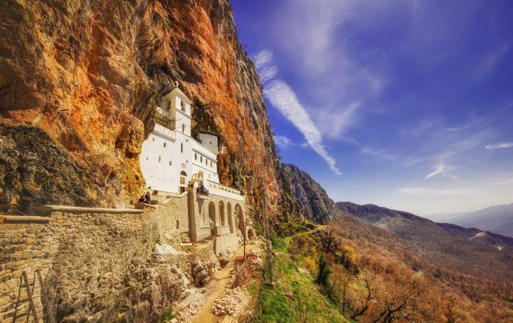 "Pažintinė kelionė Albanijoje, Juodkalnijoje ir Kroatijoje ""Balkaniškoji laiko mašina"""