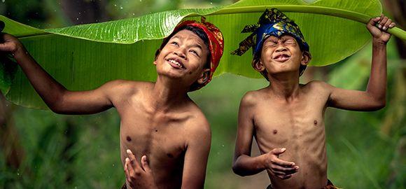 Poilsis ir pažintis Balyje - maistas dvasiai, palaima kūnui ir laisvė naujoms mintims