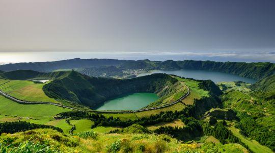 Portugalija, Azorų salos