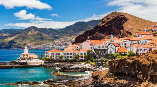 Portugalija, Madeira