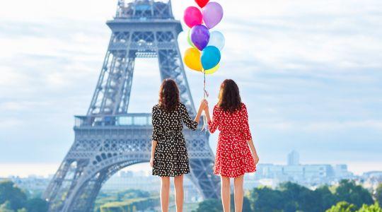 Prancūzija, Paryžius