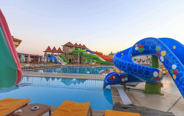 Turkija - magiškas kvapų, spalvų, gero oro ir atradimų pasaulis