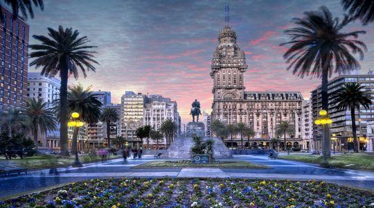 Urugvajus