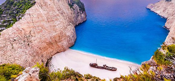 Zakintas - tegul Jūsų širdis dainuoja šiltoje meilės ir dainų saloje