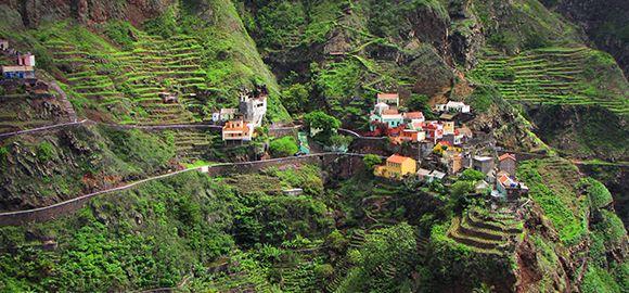 Žaliojo Kyšulio salos - šilumos, egzotikos ir gaivus ramybės pliūpsnis
